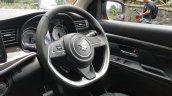 Suzuki Xl7 Steering Wheel