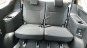 Suzuki Xl7 Third Row Seats