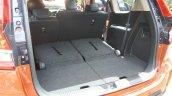 Suzuki Xl7 Third Row Seats Folded