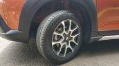 Suzuki Xl7 Wheel