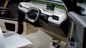 Tata Sierra Ev Concept Interior Dashboard Side Vie