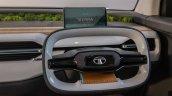 Tata Sierra Ev Concept Steering Wheel