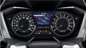 2019 Honda Forza 300 Instrumentation 09e0
