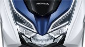 2019 Honda Forza 300 Led Headlamp 3ece