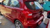 2020 Ford Figo Bs Vi 1
