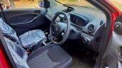 2020 Ford Figo Bs Vi Interior 1
