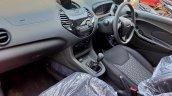 2020 Ford Figo Bs Vi Interior 3