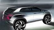 2020 Hyundai Creta Exterior 1