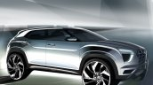 2020 Hyundai Creta Exterior 2