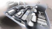 2020 Hyundai Creta Interior 1
