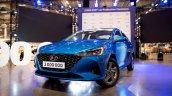2020 Hyundai Verna 1c7a