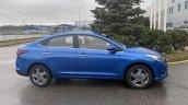 2020 Hyundai Verna Exterior 10