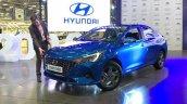 2020 Hyundai Verna Exterior 8