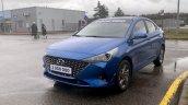 2020 Hyundai Verna Exterior Front End 3