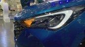 2020 Hyundai Verna Exterior Front Lights