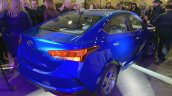 2020 Hyundai Verna Exterior Tail Section Rear Quar
