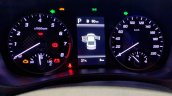 2020 Hyundai Verna Metre Console