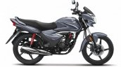 Bs Vi Honda Cb Shine 125 Side Profile 463a