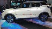Mahindra E Xuv300 Concept Left Side Auto Expo 2020