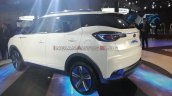 Mahindra E Xuv300 Concept Rear Three Quarters Auto