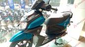 Bs Vi Yamaha Rayzr 125 Fi 1