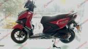 Bs Vi Yamaha Rayzr 125 Fi 2