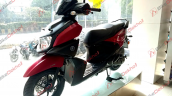 Bs Vi Yamaha Rayzr 125 Fi At Dealership
