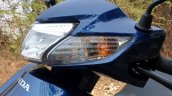 Honda Activa 6g Review Front Indicator