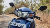 Honda Activa 6g Review Images Front View 1