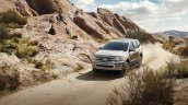 Bs Vi 2020 Ford Endeavour Exterior Scenic 486d
