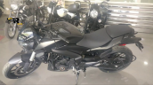 Bs Vi Bajaj Dominar 400 Left Side 9af6