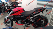 Bs Vi Bajaj Pulsar Ns160 Left Side