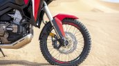 2020 Honda Africa Twin Front Wheel 608f