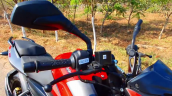 Bs Vi Bajaj Pulsar Ns200 Bs Vi Sticker