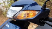 Honda Activa 6g Review Front Indicator 2 2f55