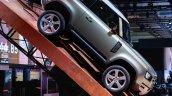 Land Rover Defender 20my Frankfurtms Reveal 8 1beb