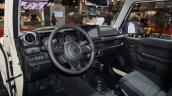 Suzuki Jimny Sierra At Paris Motor Show 2018 Inter