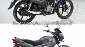 Bs Vi Hero Super Splendor Vs Bs Vi Honda Cb Shine