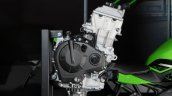 Kawasaki Zx 25r Engine Right Side