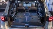 Mercedes Glb 200 Petrol 7 Seat Luggage Space