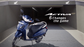 Bs Vi Honda Activa 6g Fron Three Quarter Left Side