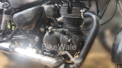 Royal Enfield Meteor Engine