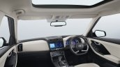 2020 Hyundai Creta Interior Dashboard