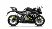 Cfmoto 300sr Right Side Black