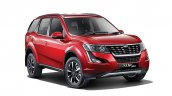 2018 Mahindra Xuv500 Front Three Quarters 1