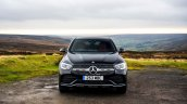 2020 Mercedes Glc Coupe Facelift Front D8de