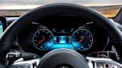 2020 Mercedes Glc Coupe Facelift Instrument Cluste