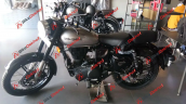 Bs Vi Royal Enfield Classic 350 Single Channel Abs