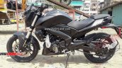 Bajaj Dominar 250 Left Side Black