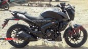 Bajaj Dominar 250 Right Side Black